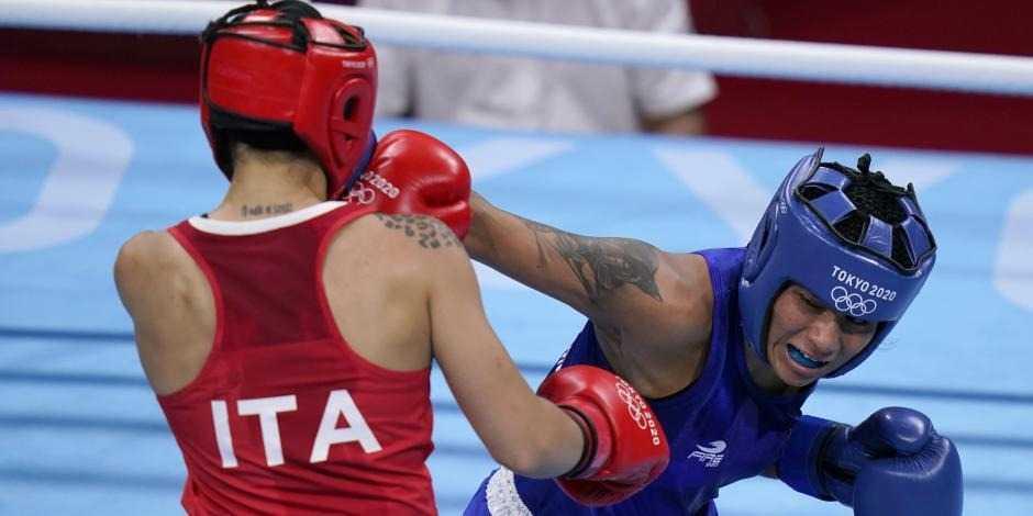 Tlaxcala llega a los Juegos Olímpicos Tokio 2020
