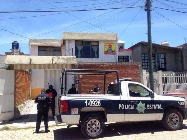 Hombres roban en par de minutos camioneta en La Joya