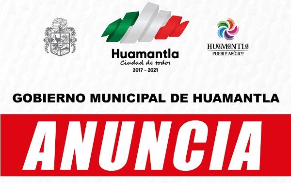 Estarán cerrados panteones de Huamantla por Covid-19