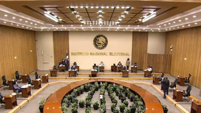 Queda conformado consejo local del INE Tlaxcala para los PEF 2020-2021 y 2023-2024