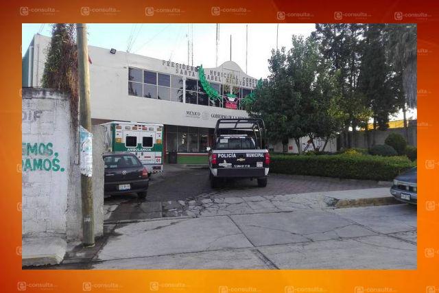 Ayuntamiento de Xiloxoxtla alerta sobre la venta de alcohol adulterado