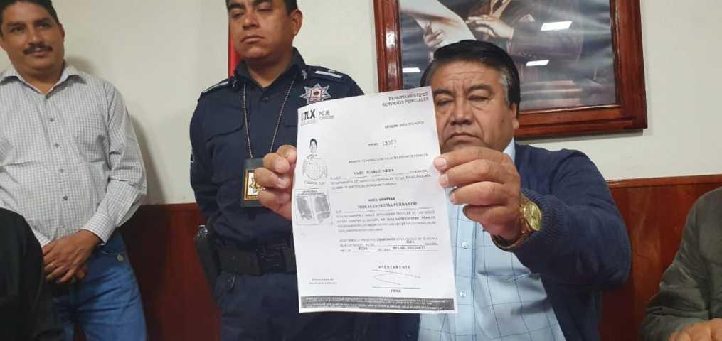 Prometió compensación Rubén Pluma para sus trabajadores y luego lo niega