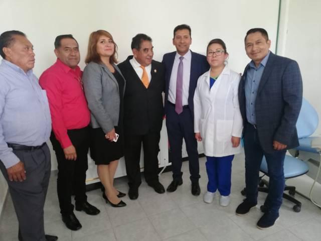 Quilehtla ahora cuenta con una casa de Autorrealización gestionada por el alcalde