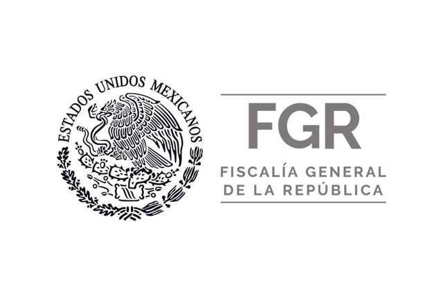 Obtiene la FGR vinculación a proceso contra dos hombres