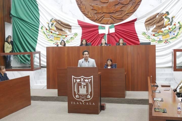 Congreso de Tlaxcala entre los que desairaron austeridad de AMLO
