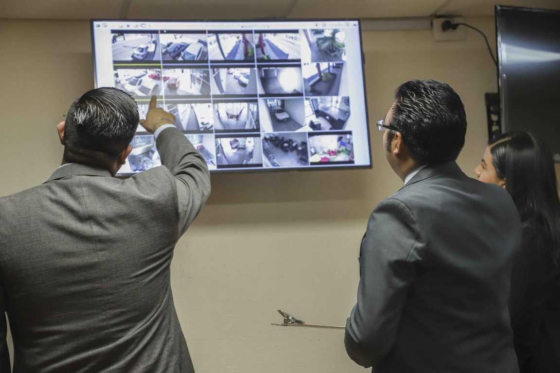 Agilizan investigación para localizar a Daniela N. y Severo N. en Tlaxcala