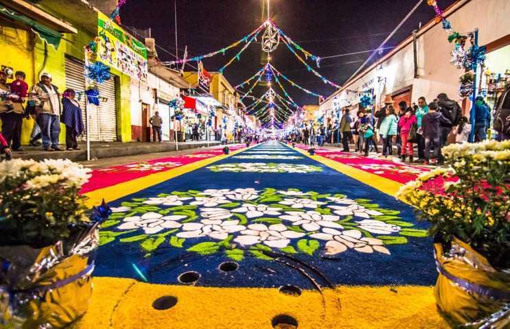 Gana Huamantla como Mejor Pueblo Mágico Con Tradiciones Ancestrales