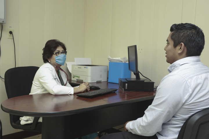 Refuerza SESA acciones para evitar enfermedades en temporada de calor