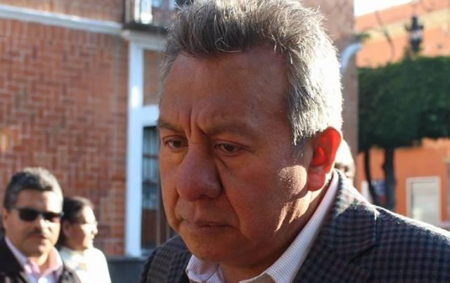 Alberto Amaro meterá en cintura a alcaldes rebeldes