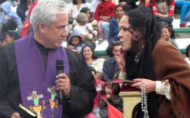 Noé Rodríguez prefiere echar grilla y abandona la SECTE