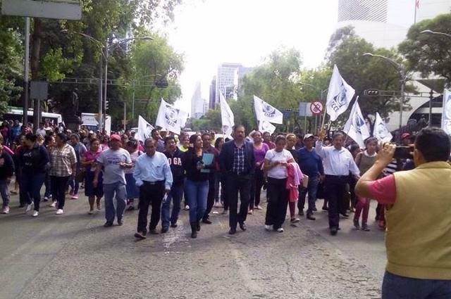 Francisco Román consigue apoyos adicionales para la entidad