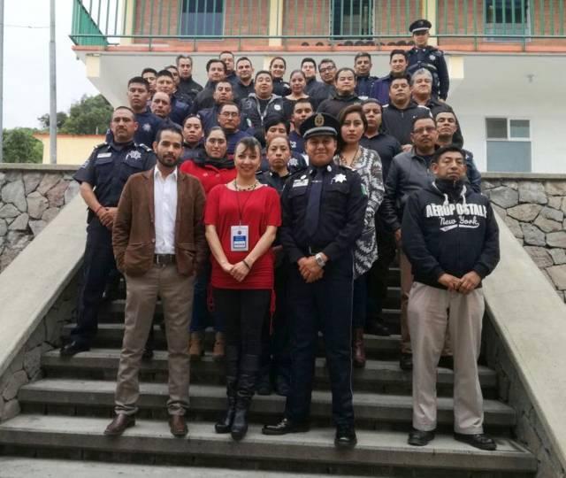 Inicia en Tlaxcala Primera Jornada de Capacitación de Víctimas de Trata