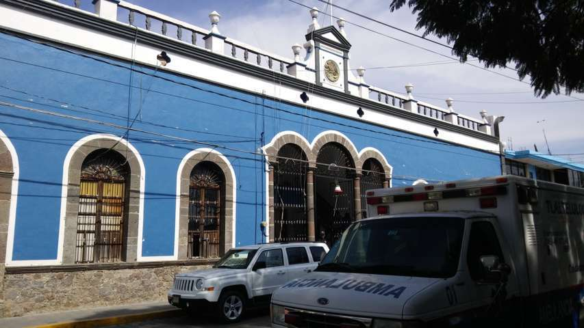 Pobladores aseguran que sí hubo explosión y heridos, autoridades lo niegan