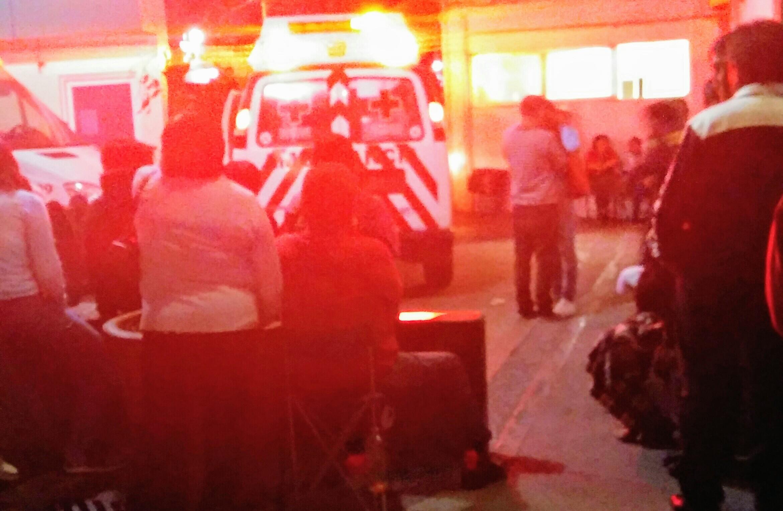 Siguen muriendo por falta de personal en Hospitales de la SESA