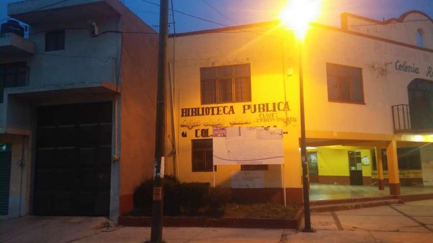 Instalan alarmas vecinales de pánico en Chiautempan