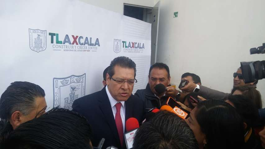 Marco Mena no se descarta para Presidencia de la CONAGO