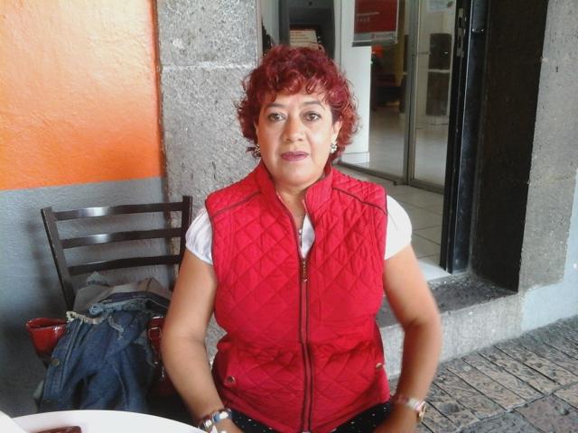 Por amenazas laborales, Pérez Sandoval declinó sus aspiraciones por el SNTSA, acusa