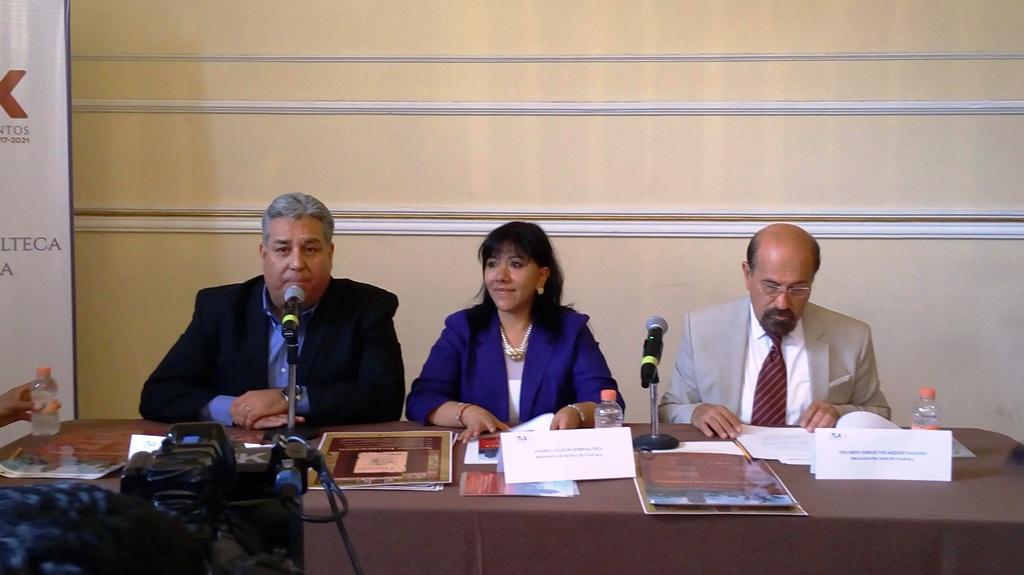 Buscarán que Tlaxcala sea declarado patrimonio inmaterial de la humanidad