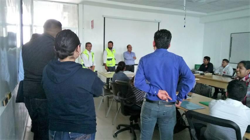 Fortalece UPTx vinculación con industrias del sector automotriz en el Bajío