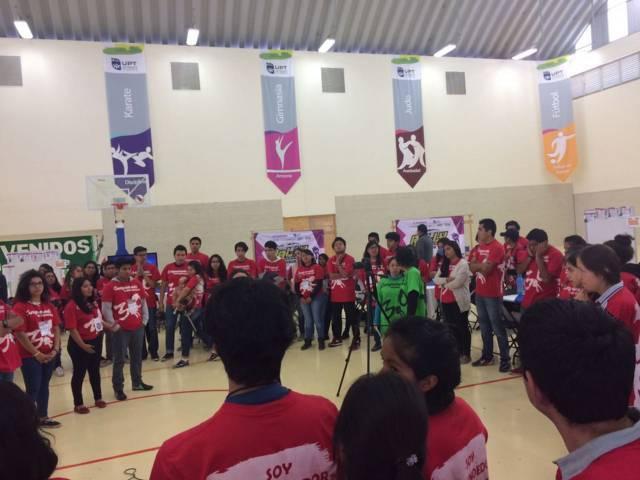Impulsan en Tlaxcala la cultura del emprendurismo en universitarios