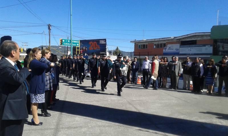 El Ayuntamiento de Tlaxcala comprometido con la rendición de cuentas