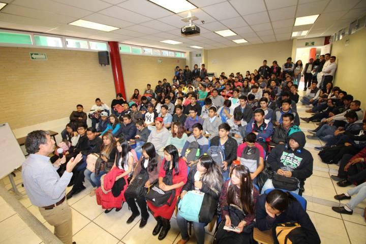 Exitosa participación de jóvenes de UPTx en 24ª Semana Nacional de Ciencia y Tecnología Tlaxcala 2017