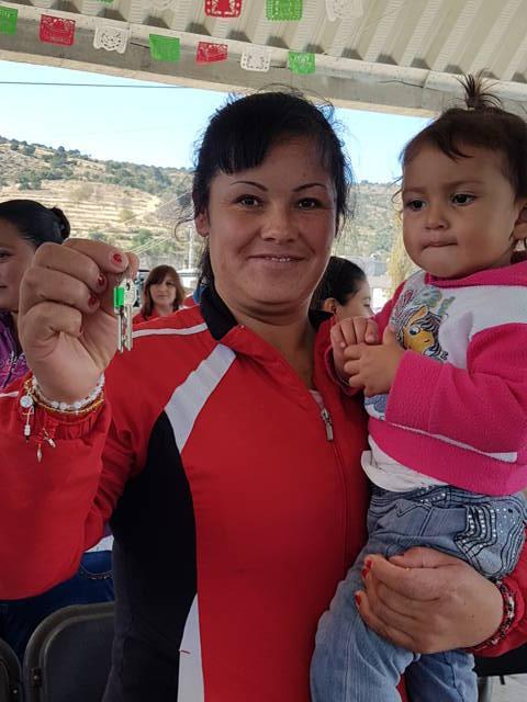Realiza Sedesol gira de trabajo por Emiliano Zapata y Huamantla