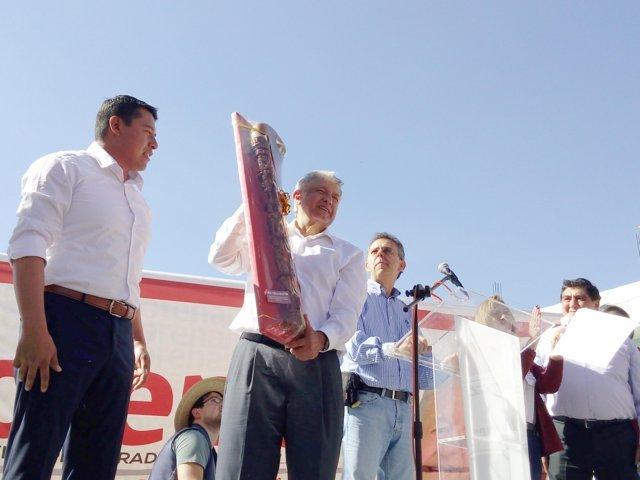MORENA también ganará diputaciones locales en el distrito federal 02: Rubén Terán