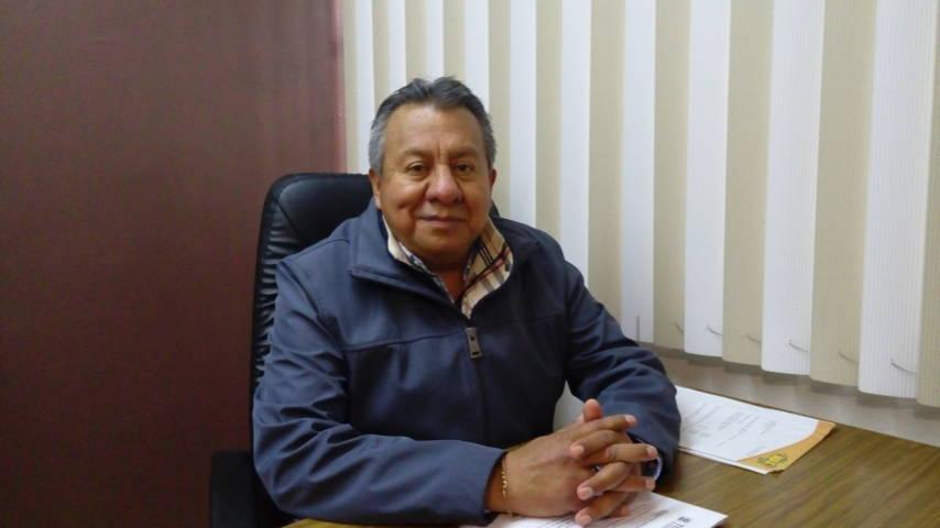 Atroz que el Gobernador Marco Mena, haya sido guía de Meade: Alberto Amaro