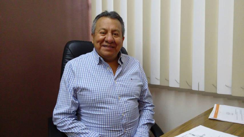 Van 4 militantes perredistas muertos: Alberto Amaro Corona
