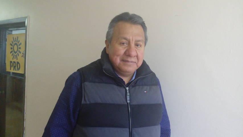 El Recurso de los Tlaxcaltecas Debe ser Aplicado Correctamente: Alberto Amaro