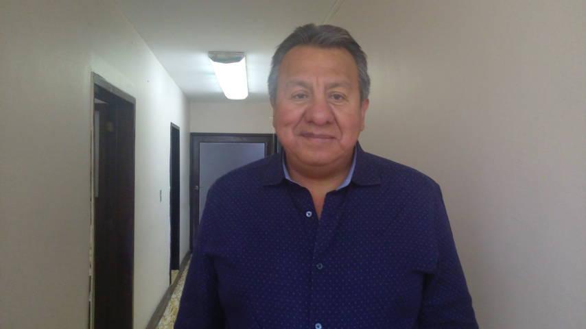 Alberto Amaro Precandidato al Senado, tiene como Prioridad Combatir la Corrupción