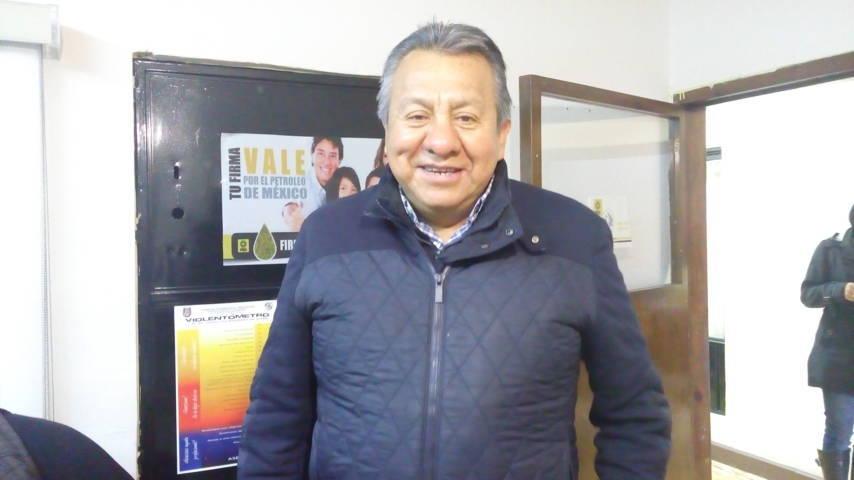 Desempleo ha causado migración a otros países: Alberto Amaro