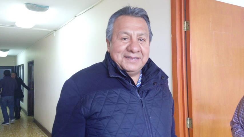 El presupuesto del ITE se podría modificar: Alberto Amaro