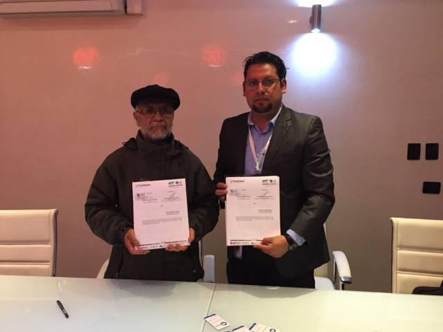 UPTx & IT Global Knowledge in System Solutions signaros un convenio de colaboración