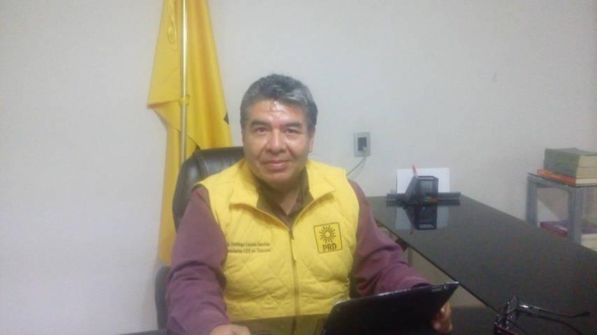 Desinformación no es pretexto para justificar otro tipo de decisiones: Domingo Calzada