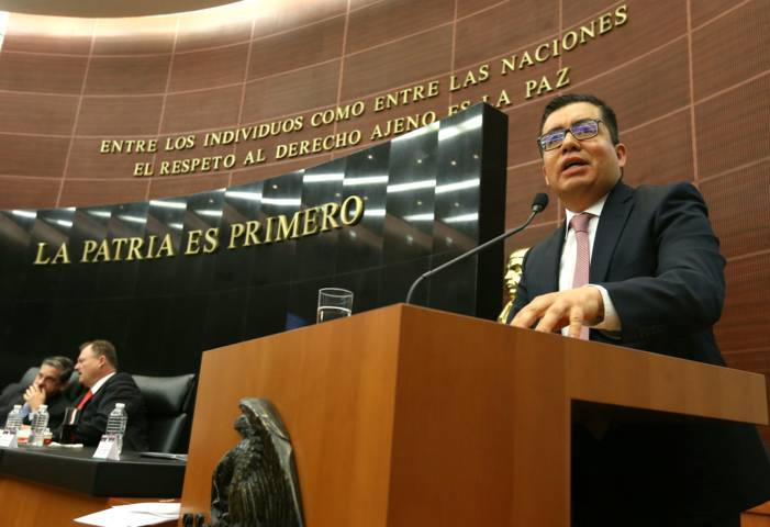 Respalda PRI a Profeco por garantizar derechos de usuarios de transporte