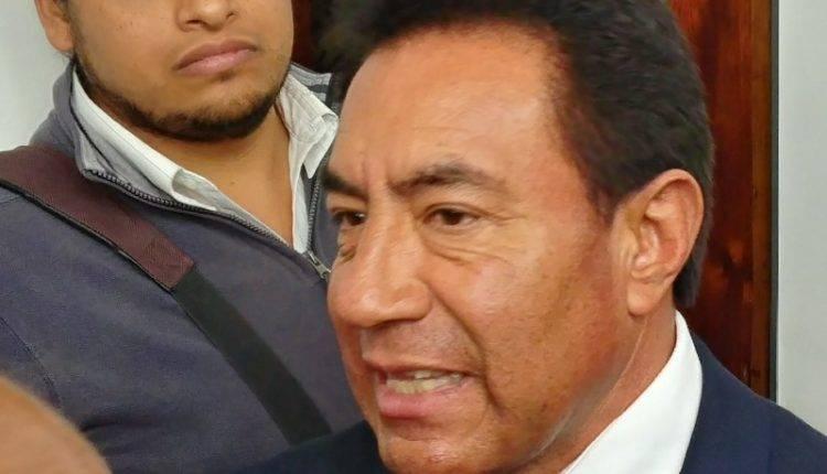 Recibe puñalada Báez le quitan la JCCP y la Secretaría Parlamentaria
