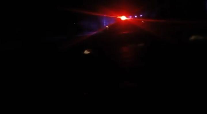 Despedazan a sujeto sobre la autopista Tlaxcala- Texmelucan