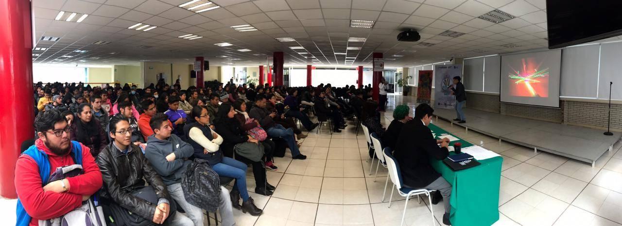 Uptx sede del VI Encuentro Regional Deportivo y Cultural Interpolitécnicas 2018