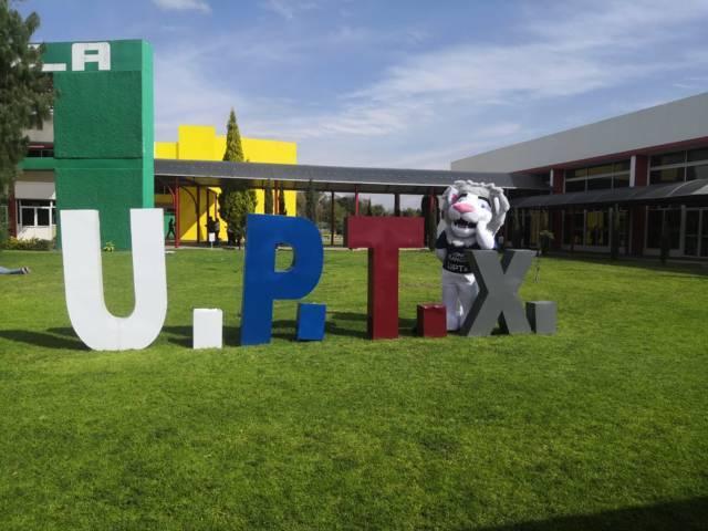 Presenta Uptx a