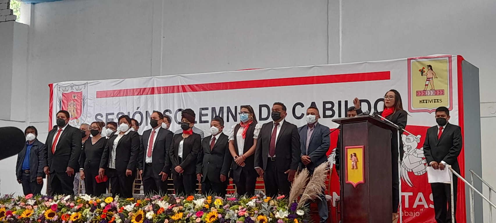 Carlos García Sampedro es el nuevo presidente de Nativitas
