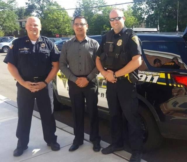 Policías de Tlaxcala reciben capacitación en Estados Unidos