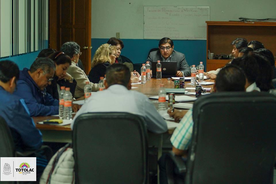 Continúa Totolac Campaña de Descuento en Agua Potable, Predial y Licencias de Funcionamiento