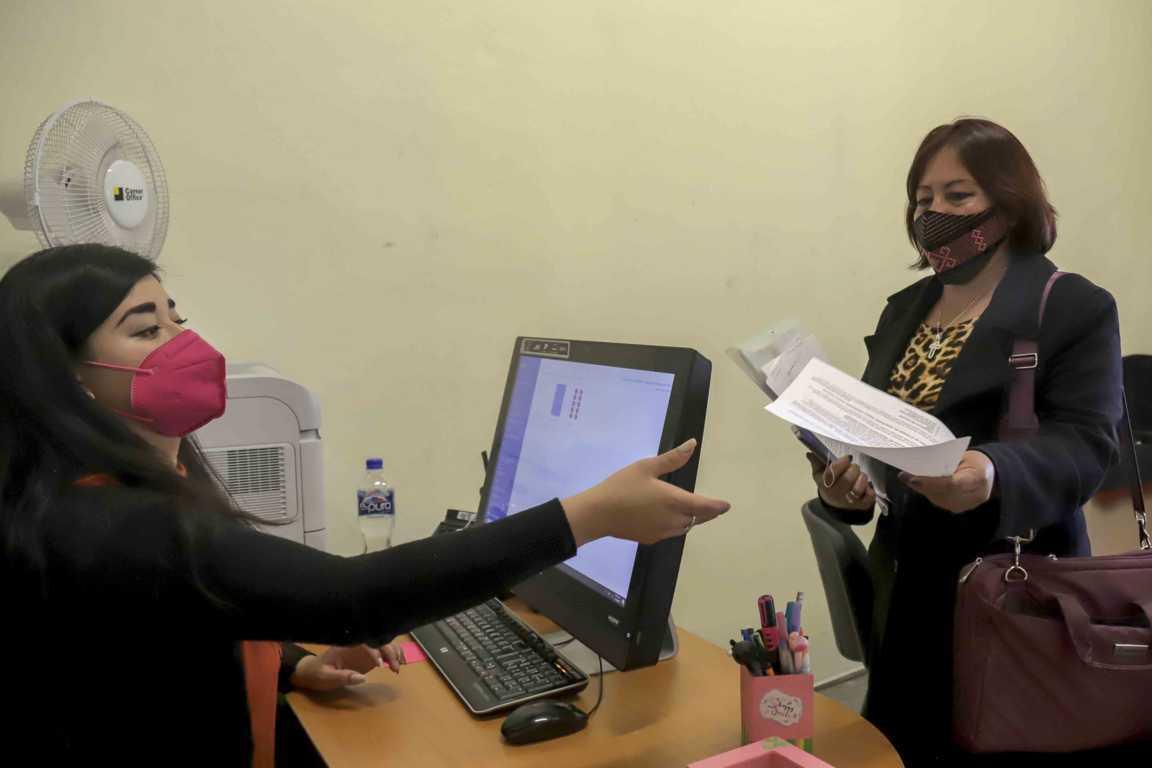 Registro Civil Del Estado exhorta a la población a realizar trámites en línea