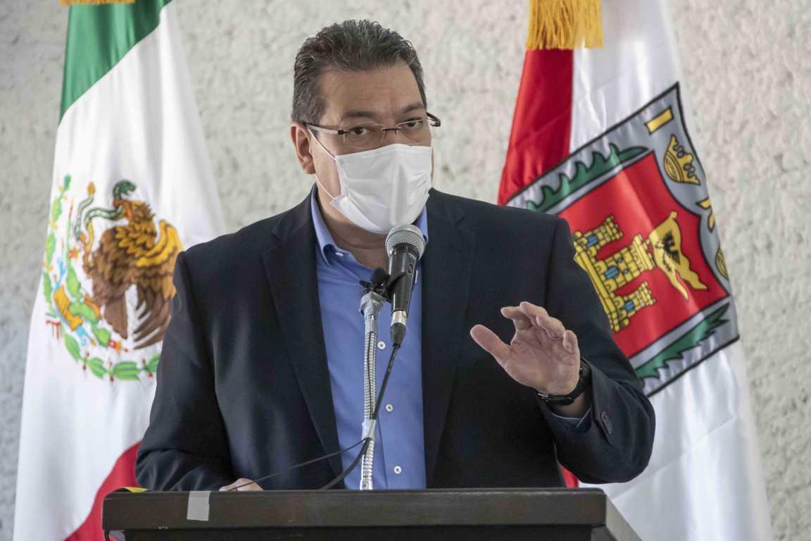 Tlaxcala, entre las tres entidades del país con mejor gasto federalizado