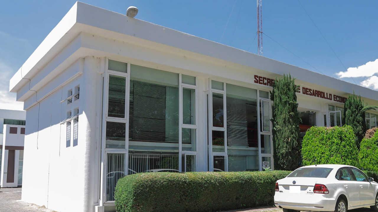 Signan SEDECO y CGE convenio para implementar firma electrónica
