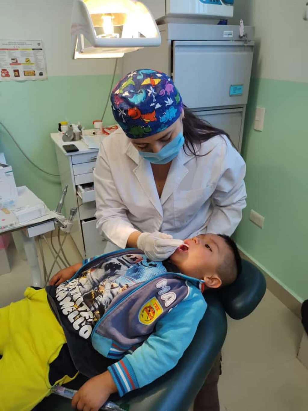Intensifica SESA acciones preventivas de detección de enfermedades bucodentales entre la población