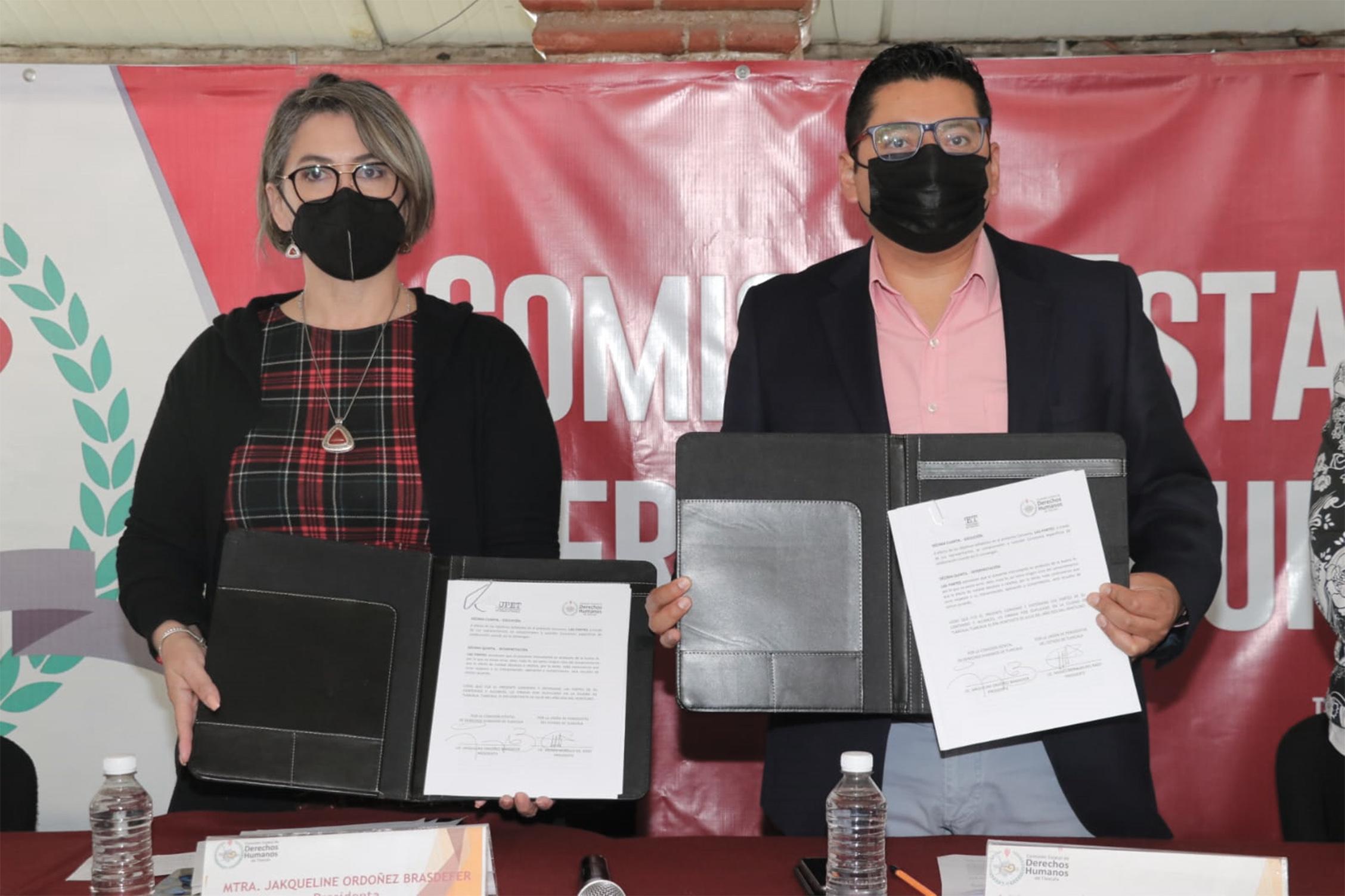 Convocan UPET y CEDH a  Premio de Periodismo DH