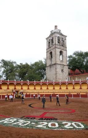 Festejan 150 aniversario de la ganadería de Piedras Negras